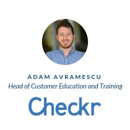 Checkr Webinar image