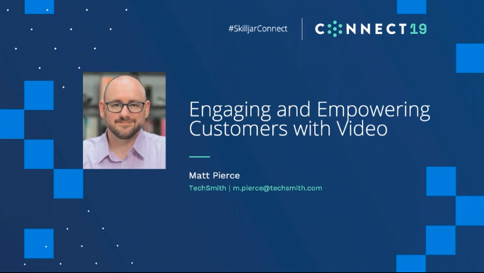 Engaging and Empowering Customers with Video