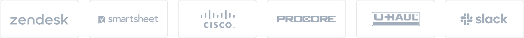 demo social proof logos desktop